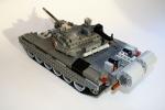 T-72 Rear
