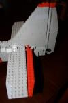 FW-190 Tail