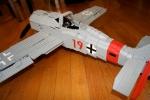 FW-190A5