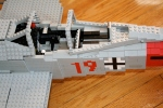 FW-190 Cockpit