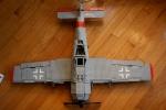 FW-190 Top