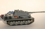 Jagdpanther Right