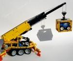 Cargomaster Lifting