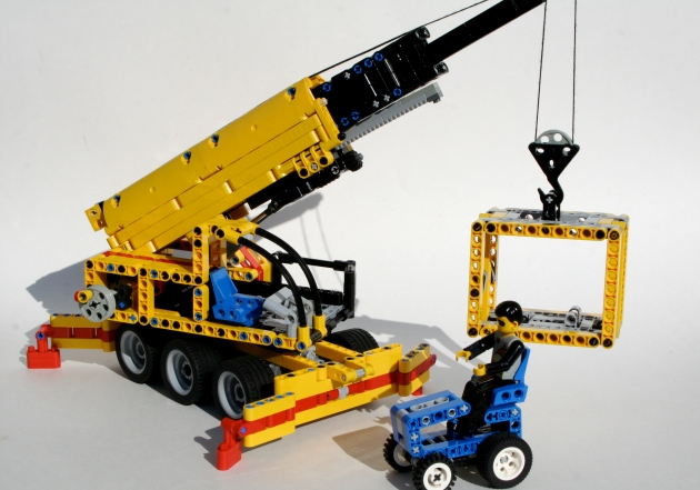 6352 Technic