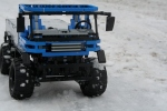 Iveco Front Snow