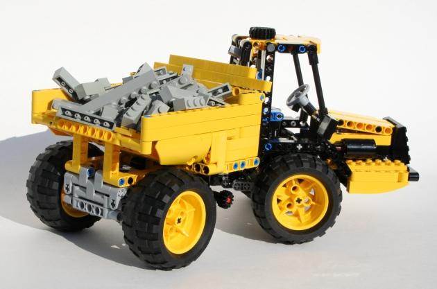 JCB 714