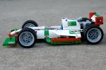 Octan F1 Left