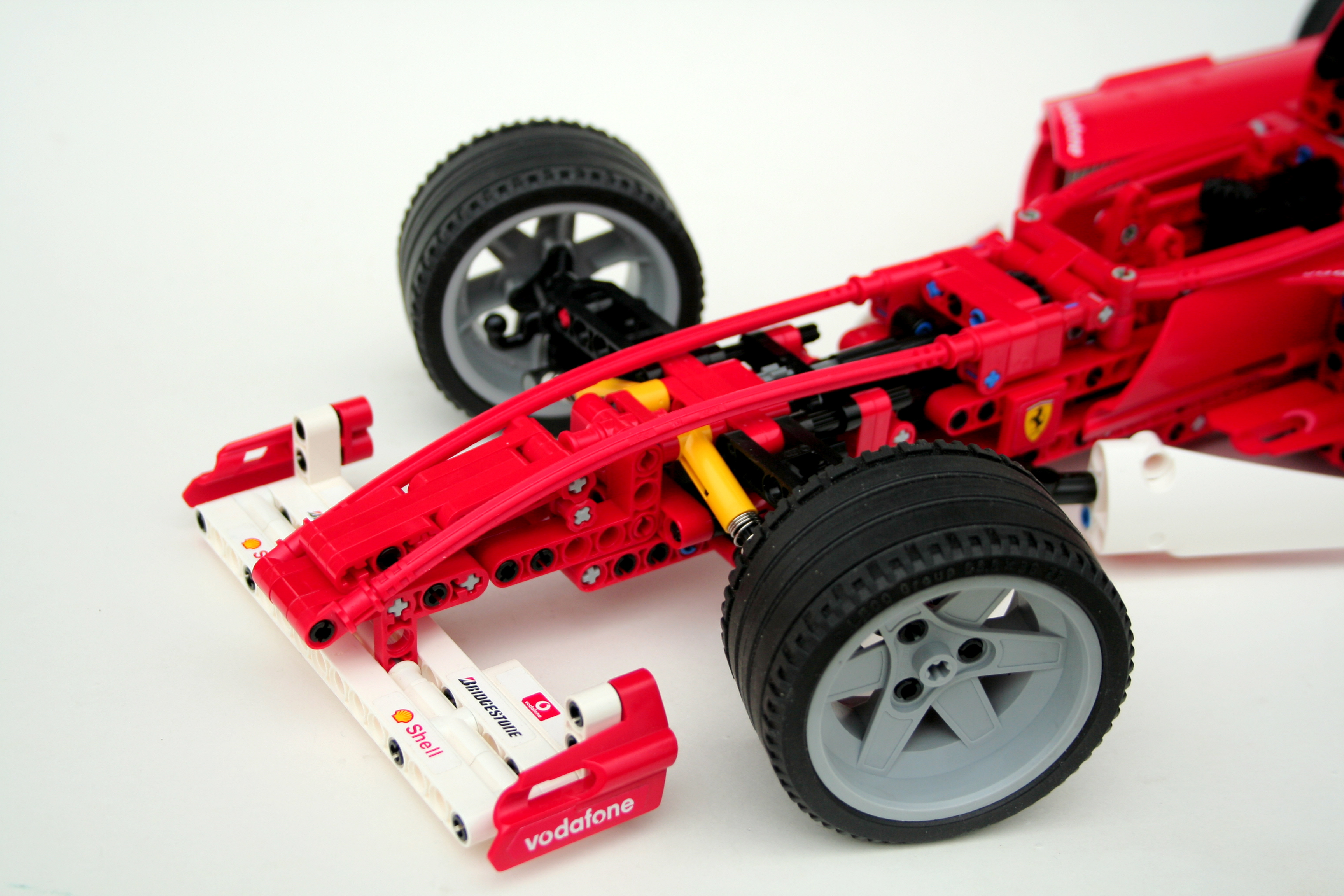 Updated 8386 Ferrari F1 Racer Thirdwigg Com