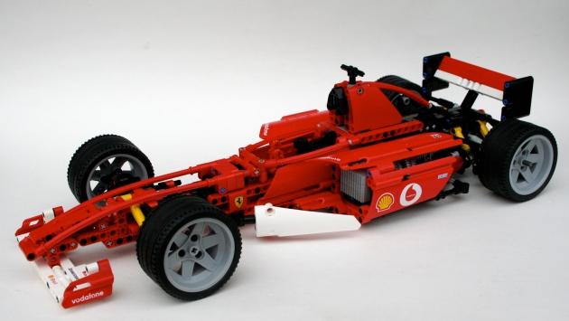 Updated 8386 F2004