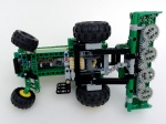 Windrower Chassis
