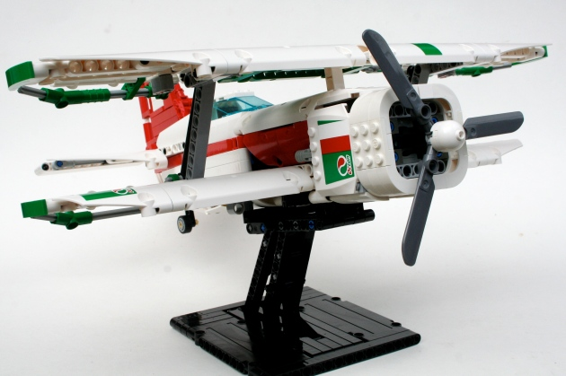 OCTAN Air Racer