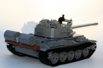 T-55 Rear