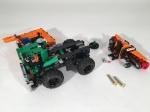 Tractor Modular