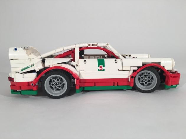 911 Side