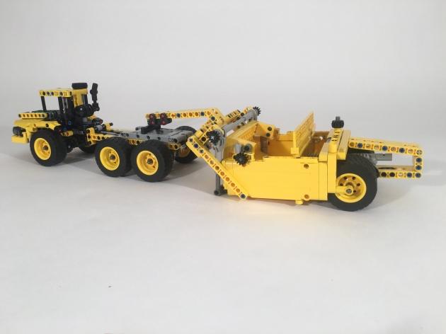 K-TEC 1233