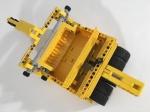 K-TEC 1233 Scraper Top