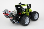 9393 Update Mower