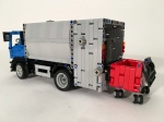Volvo FE Rear