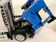 Volvo FE Cab