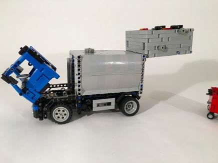 Volvo FE Open