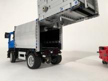 Volvo FE Extraction