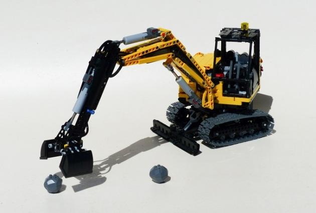 anto-excavator