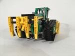 Concept John Deere Bulldozer Ripper