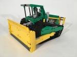 Concept John Deere Bulldozer Blade
