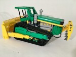 Concept John Deere Bulldozer Left