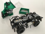 Unimog U90 Parts
