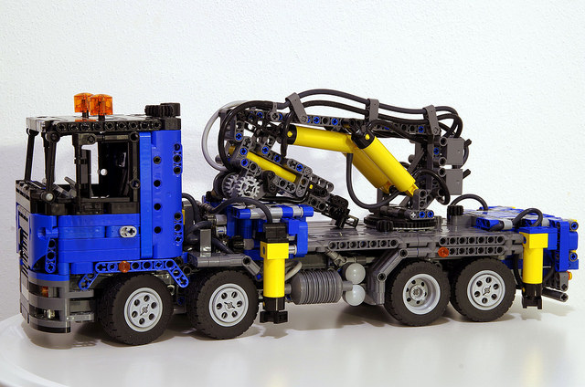Thirdwiggcom Lego Technic From Grand Rapids