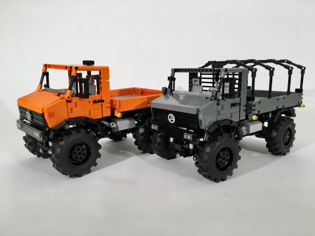 Thirdwigg Lego Technic From Grand Rapids