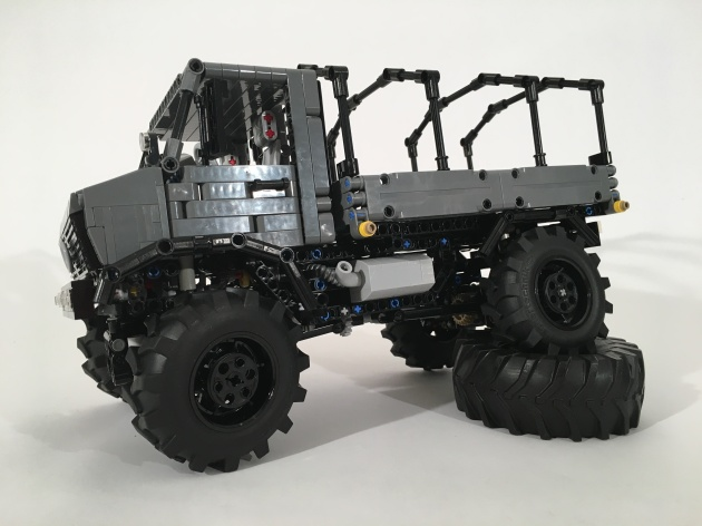 Trial Truck Thirdwiggcom